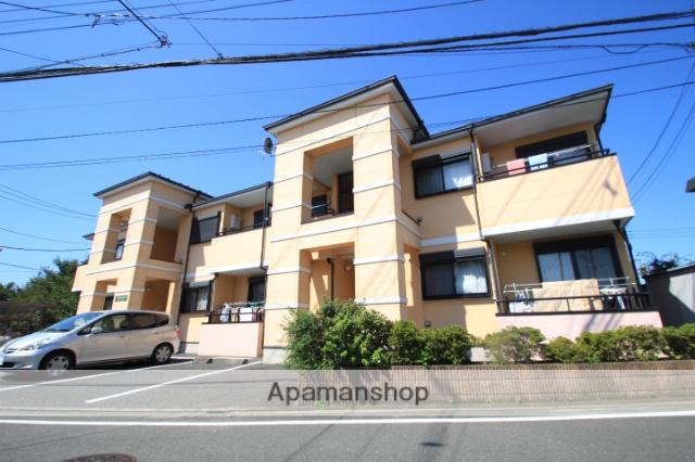 埼玉県志木市、志木駅徒歩11分の築12年 2階建の賃貸アパート