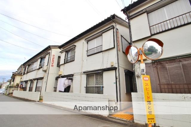 埼玉県新座市、新座駅徒歩19分の築28年 2階建の賃貸アパート