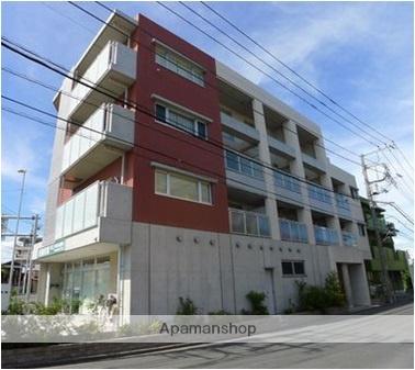 埼玉県川越市、南古谷駅徒歩2分の築6年 4階建の賃貸マンション