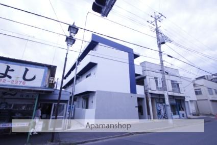 埼玉県川越市、川越駅徒歩6分の新築 3階建の賃貸マンション