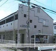 埼玉県川越市、新河岸駅徒歩26分の築25年 2階建の賃貸アパート