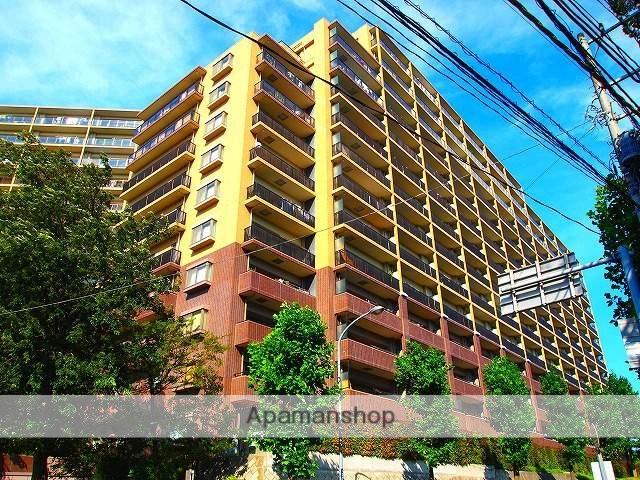 埼玉県志木市、北朝霞駅徒歩19分の築12年 12階建の賃貸マンション