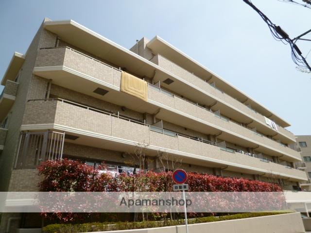 埼玉県富士見市、柳瀬川駅徒歩26分の築7年 5階建の賃貸マンション