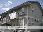 埼玉県川越市、新河岸駅徒歩10分の築23年 2階建の賃貸アパート