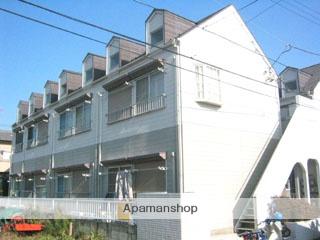 埼玉県川越市、南古谷駅徒歩10分の築29年 2階建の賃貸アパート