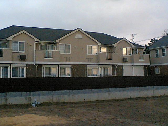 埼玉県川越市、南古谷駅徒歩15分の築13年 2階建の賃貸アパート