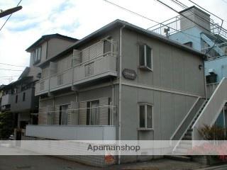 埼玉県新座市、新座駅徒歩25分の築26年 2階建の賃貸アパート
