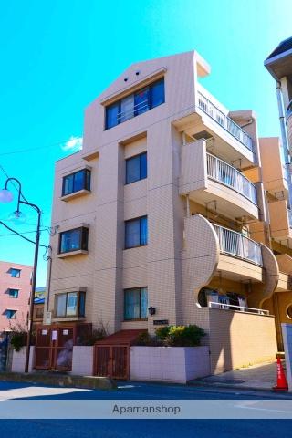 埼玉県川越市、上福岡駅徒歩9分の築30年 4階建の賃貸マンション