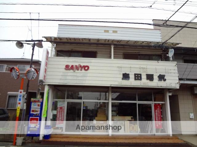 埼玉県ふじみ野市、鶴瀬駅徒歩28分の築52年 2階建の賃貸アパート