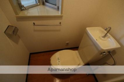 パークアベニュー[3DK/49m2]のトイレ