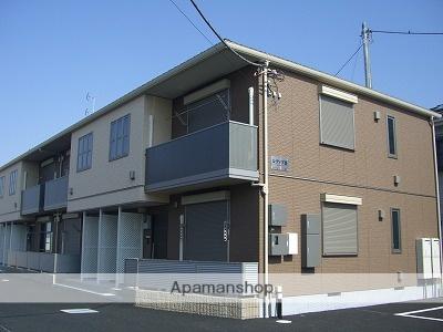 埼玉県川越市、南古谷駅徒歩5分の築6年 2階建の賃貸アパート