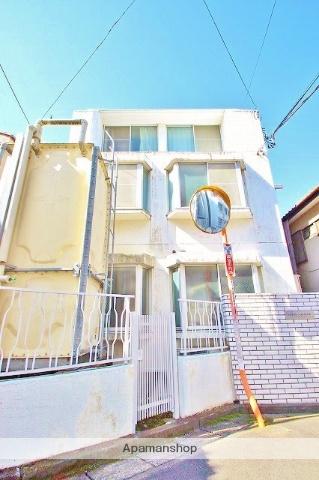 埼玉県富士見市、柳瀬川駅徒歩32分の築32年 3階建の賃貸マンション