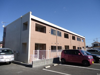 埼玉県川越市、南古谷駅徒歩33分の築3年 2階建の賃貸アパート