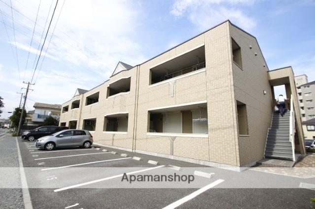 埼玉県川越市、新河岸駅徒歩20分の築4年 2階建の賃貸アパート