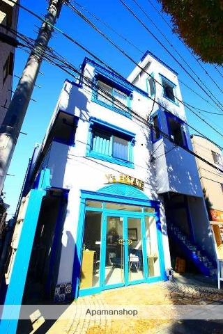 埼玉県富士見市、鶴瀬駅徒歩36分の築9年 3階建の賃貸マンション