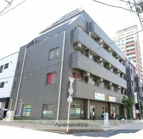 埼玉県新座市、北朝霞駅徒歩18分の築13年 7階建の賃貸マンション