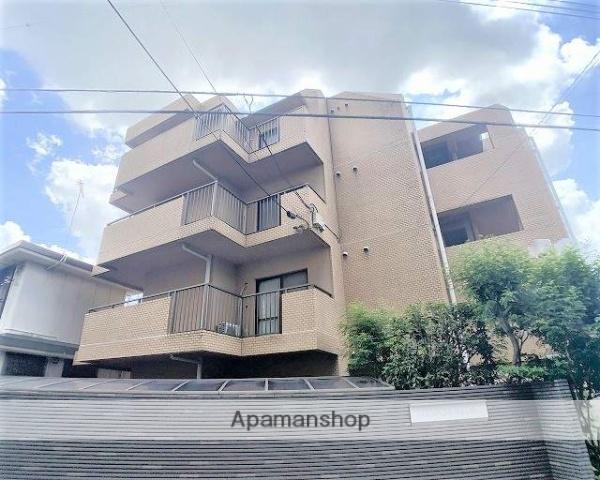 埼玉県新座市、志木駅徒歩11分の築30年 5階建の賃貸マンション
