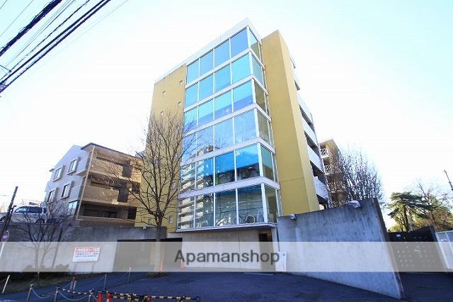 埼玉県朝霞市、北朝霞駅徒歩11分の築15年 7階建の賃貸マンション