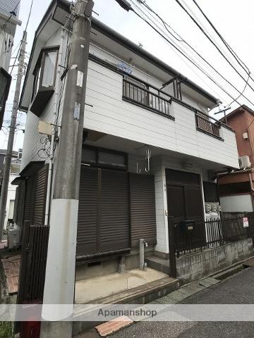 埼玉県新座市、新座駅徒歩27分の築28年 2階建の賃貸アパート