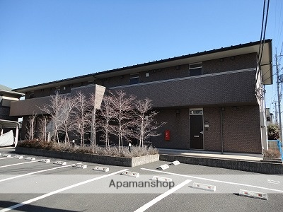 埼玉県川越市、上福岡駅徒歩25分の築8年 2階建の賃貸アパート