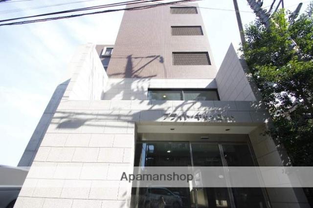 埼玉県富士見市、鶴瀬駅徒歩25分の築15年 5階建の賃貸マンション