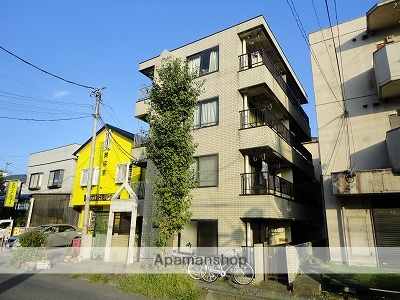 埼玉県川越市、上福岡駅徒歩10分の築29年 4階建の賃貸マンション
