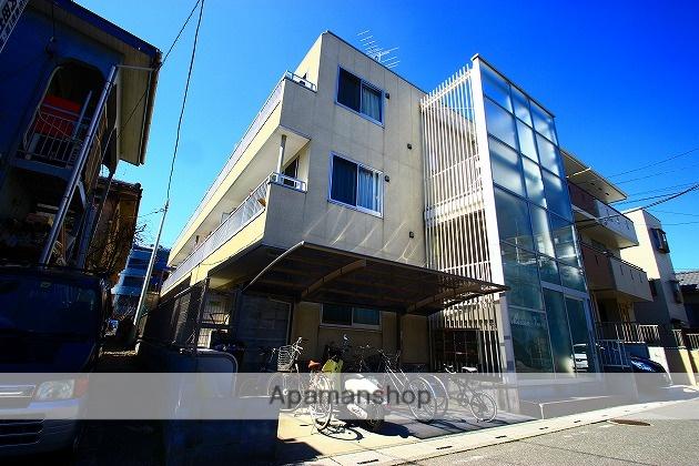 埼玉県ふじみ野市、ふじみ野駅徒歩10分の築7年 3階建の賃貸マンション