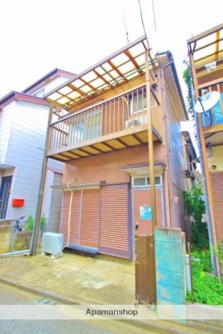 埼玉県入間郡三芳町、みずほ台駅徒歩25分の築50年 2階建の賃貸一戸建て