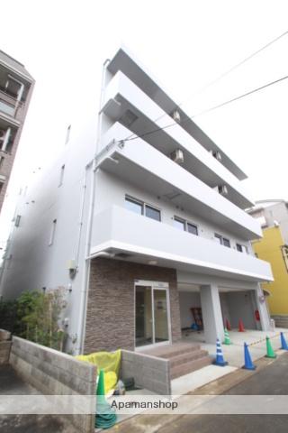 埼玉県ふじみ野市、ふじみ野駅徒歩5分の築1年 4階建の賃貸マンション