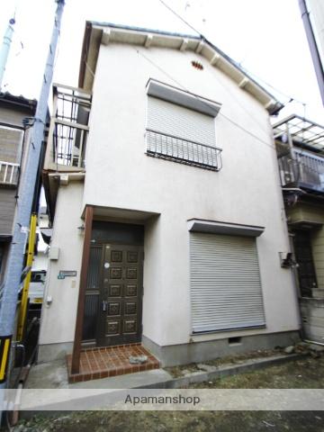 埼玉県新座市、志木駅徒歩26分の築35年 2階建の賃貸一戸建て