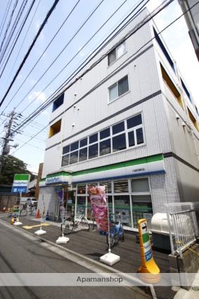 埼玉県川越市、川越駅徒歩9分の築4年 4階建の賃貸マンション