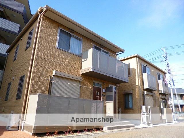 埼玉県富士見市、柳瀬川駅徒歩19分の築7年 2階建の賃貸アパート