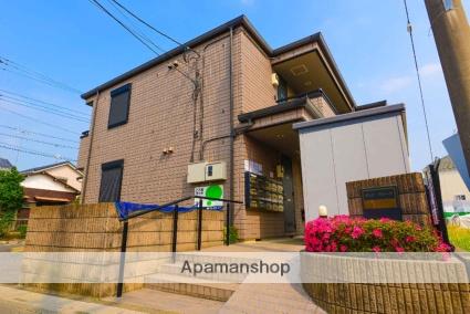 埼玉県川越市、新河岸駅徒歩5分の築14年 2階建の賃貸マンション