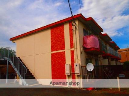 埼玉県ふじみ野市、鶴瀬駅徒歩39分の築36年 2階建の賃貸マンション