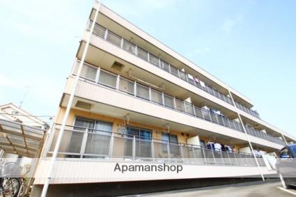 埼玉県ふじみ野市、鶴瀬駅徒歩48分の築10年 3階建の賃貸マンション