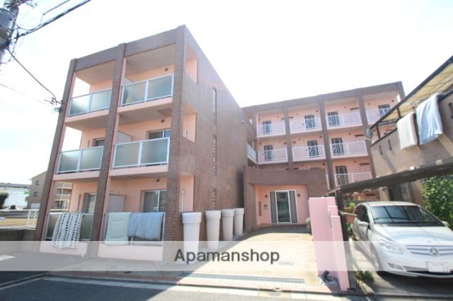 埼玉県新座市、新座駅徒歩18分の築10年 4階建の賃貸マンション