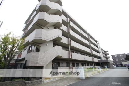 埼玉県ふじみ野市、ふじみ野駅徒歩29分の築18年 5階建の賃貸マンション
