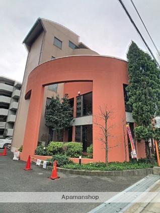 埼玉県ふじみ野市、鶴瀬駅徒歩19分の築13年 5階建の賃貸マンション