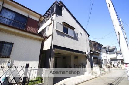 埼玉県ふじみ野市、上福岡駅徒歩30分の築30年 2階建の賃貸アパート