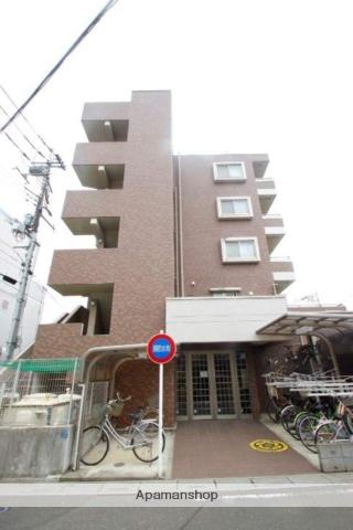 埼玉県ふじみ野市、鶴瀬駅徒歩29分の築8年 5階建の賃貸マンション