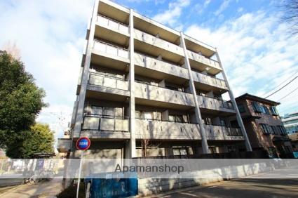 埼玉県ふじみ野市、鶴瀬駅徒歩32分の築7年 5階建の賃貸マンション