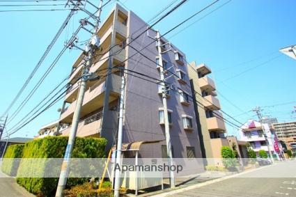 埼玉県ふじみ野市、鶴瀬駅徒歩36分の築11年 5階建の賃貸マンション