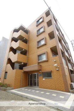 埼玉県ふじみ野市、鶴瀬駅徒歩30分の築6年 5階建の賃貸マンション
