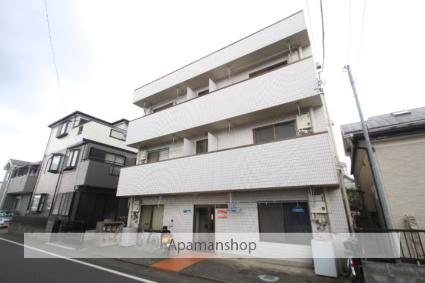 埼玉県志木市、志木駅バス15分五反田下車後徒歩5分の築28年 3階建の賃貸マンション