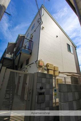 埼玉県ふじみ野市、ふじみ野駅徒歩28分の築6年 2階建の賃貸アパート