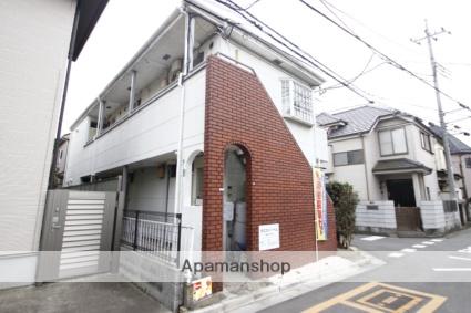 埼玉県ふじみ野市、上福岡駅徒歩8分の築30年 2階建の賃貸アパート
