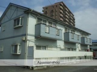 埼玉県朝霞市、新座駅徒歩30分の築24年 2階建の賃貸アパート