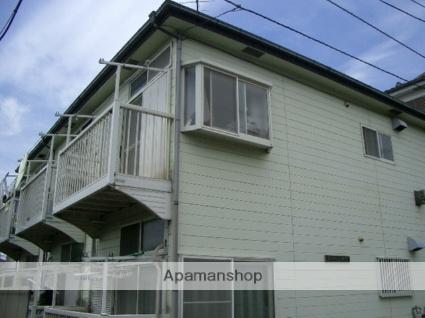 埼玉県朝霞市、北朝霞駅徒歩29分の築29年 2階建の賃貸アパート