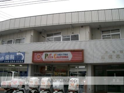 埼玉県ふじみ野市、ふじみ野駅徒歩27分の築30年 2階建の賃貸マンション