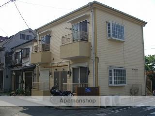 埼玉県富士見市、みずほ台駅徒歩18分の築15年 2階建の賃貸アパート